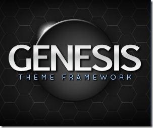 Modify Footer in Genesis WordPress Framework
