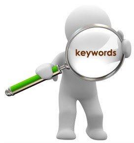 high paying keyword